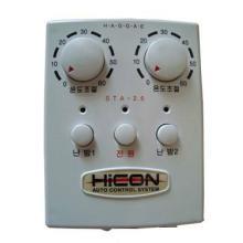 供应温控器的分类