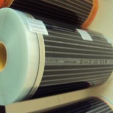 供应电热膜的使用能耗