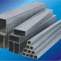 供应301/201不锈钢扁管/不锈钢方管