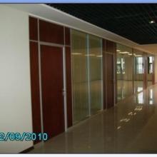 供应东营生态门隔断墙板铝型材批发图片