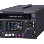 HDWS280小型多格式高清演播室录机图片
