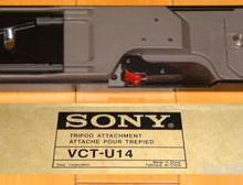 供应索尼vct-u14托板全新