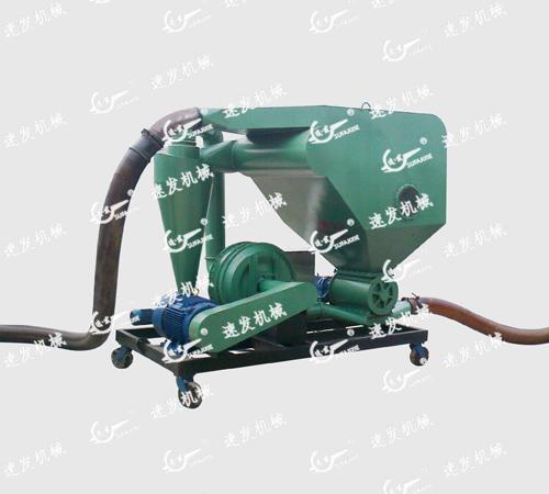 气力输送机图片/气力输送机样板图 (2)