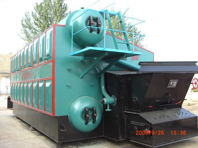 供应DZL锅炉青岛幸福锅炉有限公司