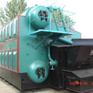 SZL燃煤蒸汽锅炉价格图片