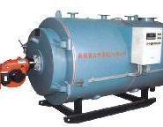 青岛燃油蒸汽锅炉图片