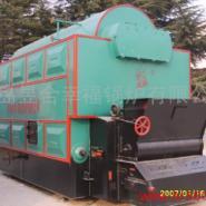 取暖用蒸汽热水锅炉供应商青岛图片
