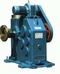 供应炉排减速机