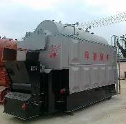 4吨蒸汽锅炉热水锅炉图片