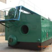 工业锅炉/燃气油煤蒸汽锅炉图片