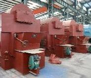 1吨蒸汽锅炉图片