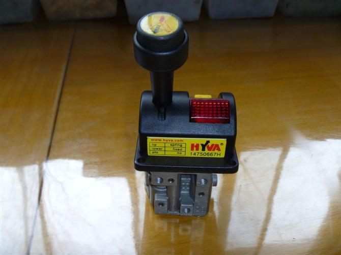 供应海沃新式限位气阀图片