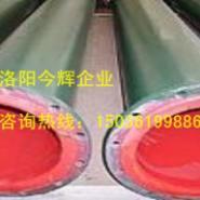 化学浆液管道图片