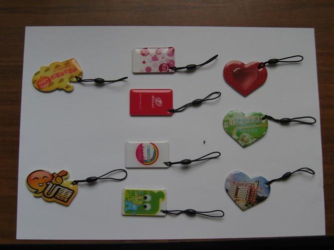 滴胶卡图片/滴胶卡样板图 (2)