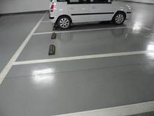 供应楼梯台阶掉砂怎么处理 室内地坪低强度处理办法图片