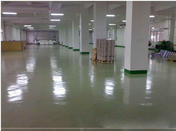 供应山东水泥地坪固化剂图片