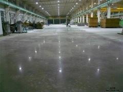 供应起砂地面密封固化工程施工专家图片