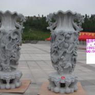 牌坊栏板石亭文化柱墓碑图片