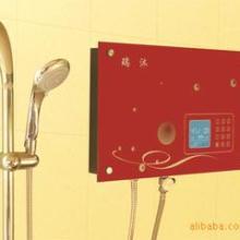 供应瑞沐微电脑控制即热式电热水器产品