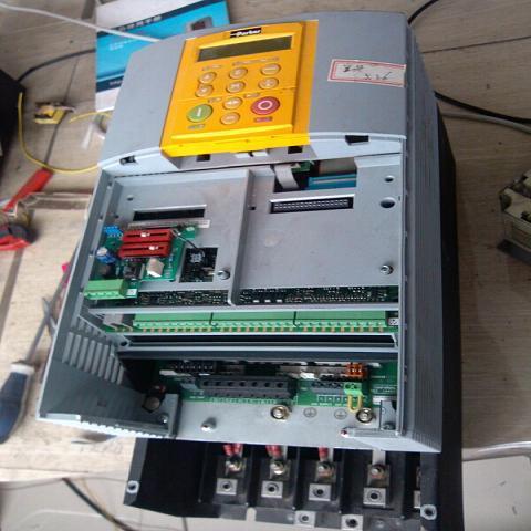 供应常州欧陆590P直流调速器维修公司