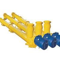 供应114小型螺旋机生产厂家供应