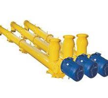 供应114小型螺旋机生产厂家供应图片