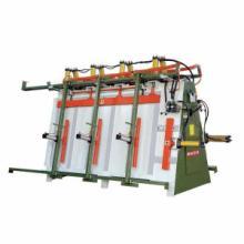 供应门框组合机·双工位青岛门框组合机
