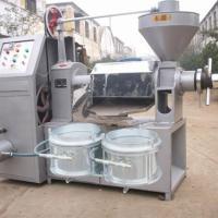 供应新型多功能螺旋榨油机