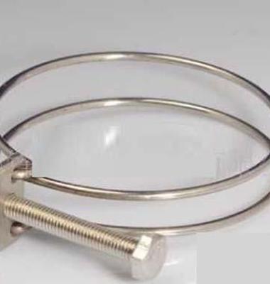 钢丝喉箍图片/钢丝喉箍样板图 (1)