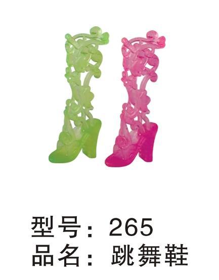 供应yl265芭比鞋子