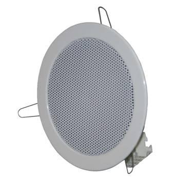 供应扬声器吸顶式扬声器图片