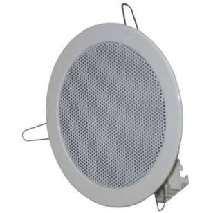 扬声器吸顶式扬声器图片