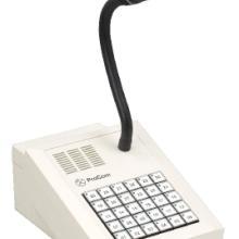 供应指令对讲系统台式终端话站30按键