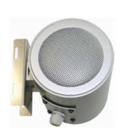 进口双向箱式扬声器图片