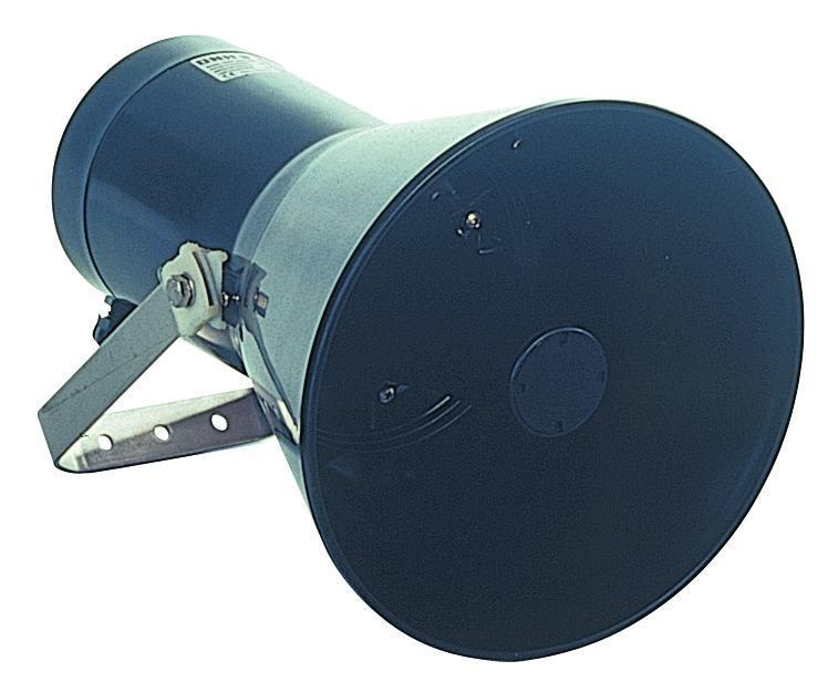 供应25W气体防爆号角式扬声器图片