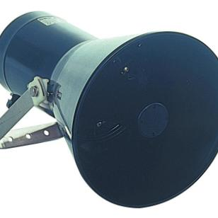扩音对讲角式防爆扬声器图片