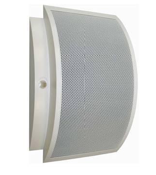 供应6瓦墙挂箱式扬声器CPR-330-6图片