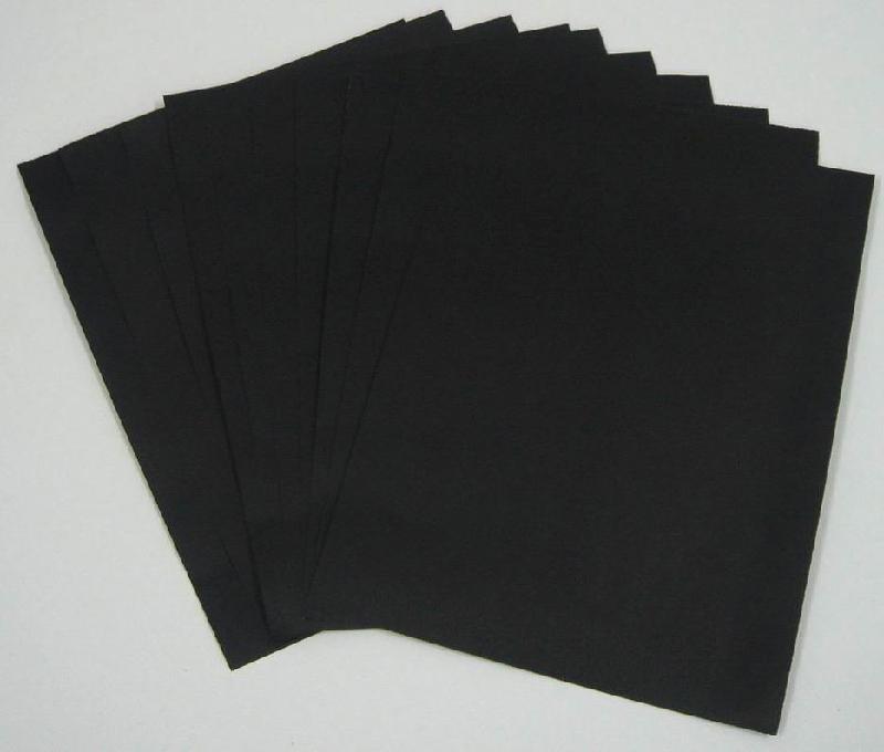 纯木浆黑卡纸供应   纯木浆黑卡纸批发