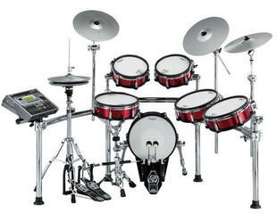 电子鼓图片|电子鼓样板图|电子鼓