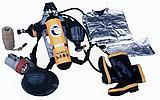 船用消防员装备,消防员装备