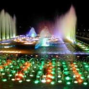 LED照明灯具水底灯供货商批发价格图片