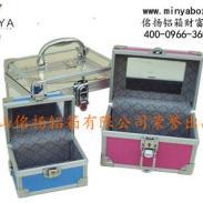 时尚化妆铝方箱图片