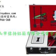供应美发专用铝合金器材箱SB002