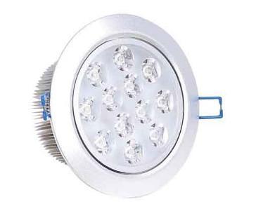 嵌入LED天花灯图片/嵌入LED天花灯样板图 (4)