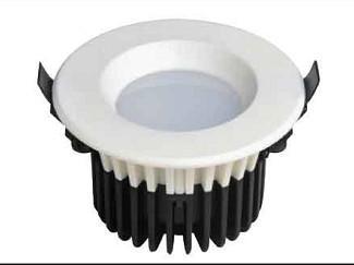 嵌入LED天花灯图片/嵌入LED天花灯样板图 (2)