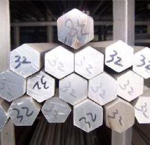 303不锈钢六角棒供应商,304F不锈钢六角棒生产厂家,质优价廉图片