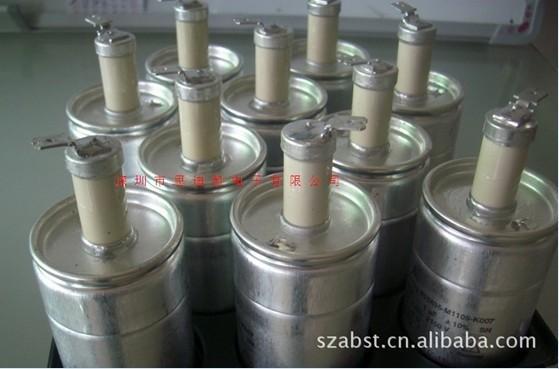 供应爱普科斯薄膜电容B25835M1105K007