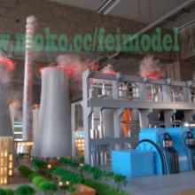 供应设计建筑模型
