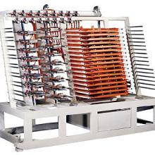 环龙薄膜化纤纺纱纸管机器设备 浙江环龙纸管设备 浙螺旋纸管机价格