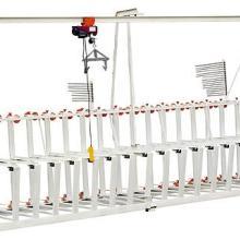 供应浙江环龙四机头数控螺旋纸管机 浙江纺纱纸管机器设备